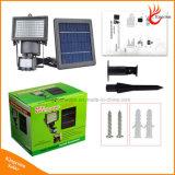 専門の太陽製品LEDの庭ランプの屋外の太陽エネルギーの洪水ライト