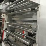 Calculateur de vitesse élevée de la machinerie d'impression couleur pour le film