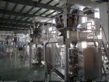 Automatische wiegende Kartoffelchips und Verpackungsmaschine