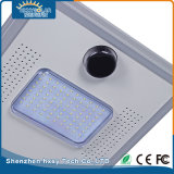 IP65 8W LED de exterior de Poupança de Energia Solar Luz de Rua