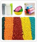 Color Masterbatch para la inyección de la película del soplo y así sucesivamente con el mejor precio - material plástico