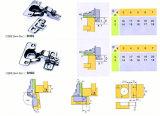 charnière de meubles de charnière d'Arn de circuit de 35mm