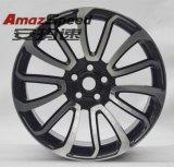 20-21 roda da liga do carro da polegada com PCD 5X120