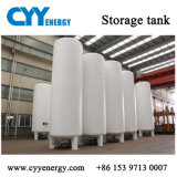 30m3液化天然ガスの低温学の天燃ガスの酸素窒素のアルゴンの貯蔵タンク