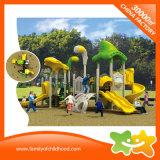 Equipo al aire libre de la diapositiva del juego de niños del parque de atracciones para la venta