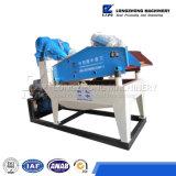 Novo tipo areia que processa e que recicl a manufatura da máquina