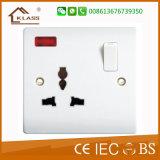 220V 힘 제광기 홈을%s 전기 벽 스위치