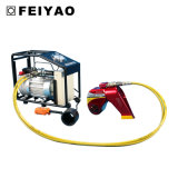 Multiplicador de par hidráulico Llaves de tuercas de rueda (Fy-Xlct)