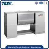 Mélangeur tridimensionnel de mouvement de la fabrication Sbh-400 pharmaceutique des machines de mélange