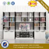 Governo di /Storage del casellario dell'ufficio/scaffale di legno moderni (HX-8NR1068)