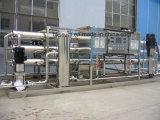 Ce matériel de traitement de l'eau approuvé ISO