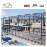 Prefabricated Steel Structure Building Modular Home Office Prefab House