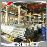 Canalização elétrica de aço do ANSI C80.1 da tubulação da Senhora Galvanização