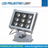 Paisagem exterior Intiground Piso LED Projector LED 3W