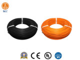 UL3173 Fr-XLPE 600V 18AWG CSA FT2 Libres de halógenos Crosslinked Electric Cable de conexión interna