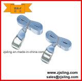 D-Ring correas de trinquete para control de carga 8m x 50mm