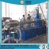 Riempitore di Mastbatch di colore del CaCO3 e vetro di fibra del PE che compone la macchina di granulazione dell'espulsore