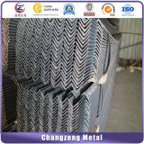 Перенесены из мягкой стали угол стальную пластину для строительства (CZ-A10)