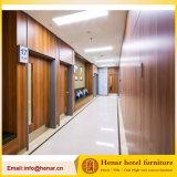 Madera de lujo del hospital - muebles del revestimiento de madera