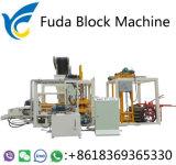 Hydraulischer automatischer konkreter blockierenblock Qt4-18, der Maschine herstellt