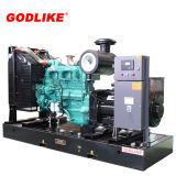 Горячий комплект генератора сбывания 250kVA/200kw Cummins тепловозный
