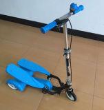 よい価格のお偉方の蹴りのスクーター200mmの車輪のスクーター
