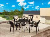 정원/안뜰 Rattan& 옥외/알루미늄 테이블 HS6210dt