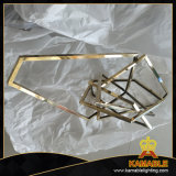 Wand-Beleuchtung des Projekt-Dekoration-AcrylEdelstahl-LED (KA89898)