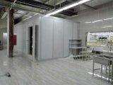 Kundenspezifische Größe, die Kaltlagerungs-Raum abkühlt und einfriert