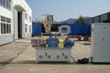 Diseño especial de la extrusora doble tornillo para recubrimiento de polvo de fabricación de pintura