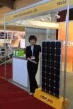 panneau solaire 150W mono pour le marché du Pakistan