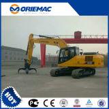 Excavador Liugong 22 톤 크롤러 굴착기 Clg922