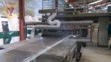 Fiberglas-lichtdurchlässiges transparentes gewölbtes Dach-Panel-Gerät des Oberlicht-FRP