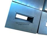 Aposição de SPCC tampa metálica com Zn prateados