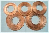 Copper Tube - Pancake Coil, LWC, Straight Pipe