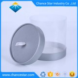 Zoll gedrucktes Papierpappkunststoffgehäuse-Gefäß