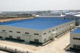 가벼운 강철 구조물 및 문맥 프레임 농업 농장 창고