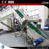 Пластмассы винта высокой эффективности параллельные Co-Поворачивая машина/гранулаторй Pelletizing твиновской прессуя