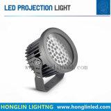 5W 조경을%s 옥외 IP65 LED 정원 빛 스포트라이트