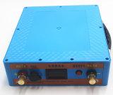 Bloc d'alimentation rechargeable de téléphone mobile de la caisse BMS d'ABS de pack batterie de lithium de Hxx 12V60ah