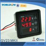 Gv23 디지털 위원회 미터 Hz 미터