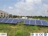 Comitati solari monocristallini 275W di alta efficienza per le soluzioni pratiche di potere