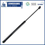 o comprimento de 195mm, 60mm afaga, suporte da mola de gás 50n com esfera plástica