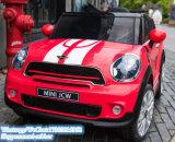 En matériaux plastiques et les enfants de voiture électrique de l'alimentation de batterie