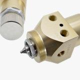 Arma de aerosol auto de la robusteza de la presión inferior de la marca de fábrica 0.8m m de Lra-200 Sawey