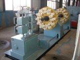 Horizontale kupferner Draht-Einfassungs-Maschine für Gummischlauch