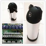48V 15AH 13s7p скоростного поезда литиевая батарея типа E-велосипед аккумуляторная батарея бутылка воды аккумулятор установлен аккумулятор акула питание от аккумуляторной батареи Li-ion аккумулятор для автотранспортных средств