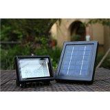 3W 40светодиоды светодиод солнечной энергии прожекторное освещение
