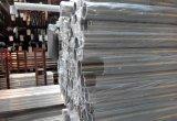 고품질 201 ISO 증명서를 가진 202 304 316 강철에 의하여 용접되는 관