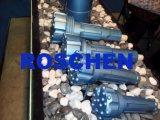 Ql80 вниз с битов молотка отверстия DTH для Drilling